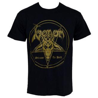 t-shirt metal Venom - - RAZAMATAZ