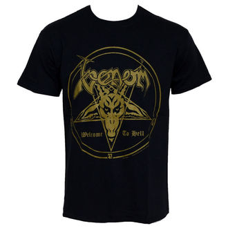 t-shirt metal Venom - - RAZAMATAZ - ST0427