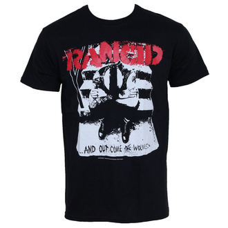 Metal T-Shirt men's Rancid - Wolves - RAZAMATAZ - ST0843