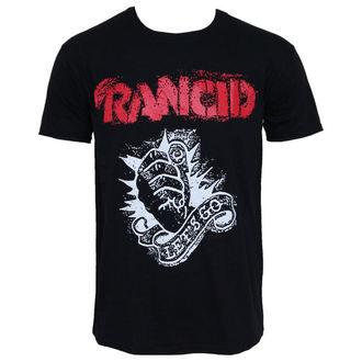 t-shirt metal Rancid - - RAZAMATAZ - ST0847