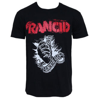 t-shirt metal Rancid - - RAZAMATAZ, RAZAMATAZ, Rancid