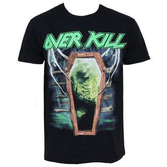 t-shirt metal Overkill - - RAZAMATAZ, RAZAMATAZ, Overkill