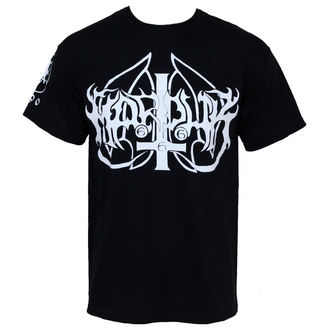 Metal T-Shirt men's Marduk - - RAZAMATAZ - ST1216
