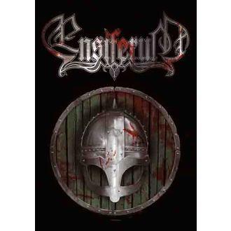 flag Ensiferium - Blood is, HEART ROCK, Ensiferum