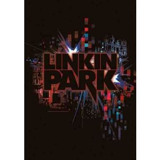 flag Linkin Park - Short Circuit - HFL 0999