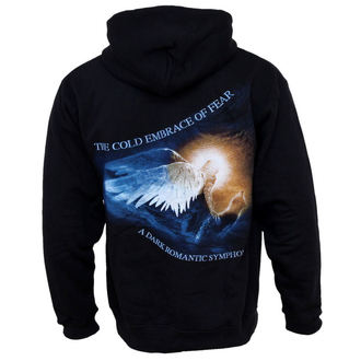 hoodie men's Rhapsody Of Fire - The Cold Embrace Of Fea - NUCLEAR BLAST, NUCLEAR BLAST, Rhapsody Of Fire