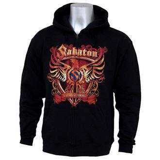 hoodie men's Sabaton - Coat Of Arms - NUCLEAR BLAST, NUCLEAR BLAST, Sabaton