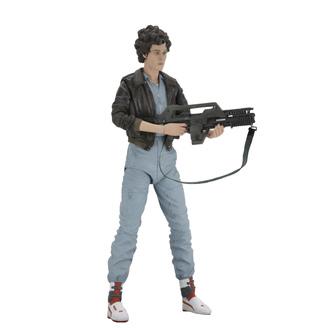 Action Figure Ellen Ripley (Alien) - LT.Ellen Ripley, Alien - Vetřelec