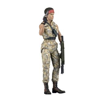 Action Figure Jenette Vasquez (Intruder) - Private Jenette Vasquez, Alien - Vetřelec