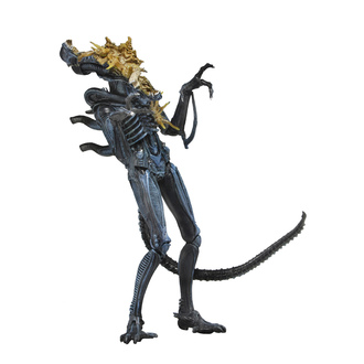 Figurine (Decoration) Alien - Xenomorph Warrior, Alien - Vetřelec