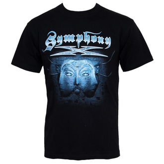 t-shirt metal men's Symphony X - Iconoclast - NUCLEAR BLAST - 1798