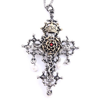 pendant Hampton Court Rosy Cross - EASTGATE RESOURCE - LT03