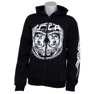 hoodie women's DOGA - Hoďsi to