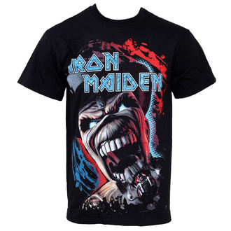 Metal T-Shirt men's Iron Maiden - Wildest Dreams - ROCK OFF - IMTEE24MB
