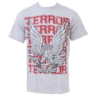 t-shirt metal men's Terror - Struggle And Pain - Buckaneer, Buckaneer, Terror