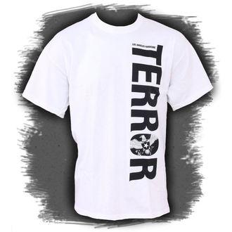 t-shirt metal men's Terror - Taxi Driver - Buckaneer, Buckaneer, Terror