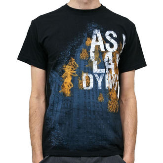 t-shirt metal men's As I Lay Dying - Building On Fire - KINGS ROAD - KINGS ROAD, KINGS ROAD, As I Lay Dying