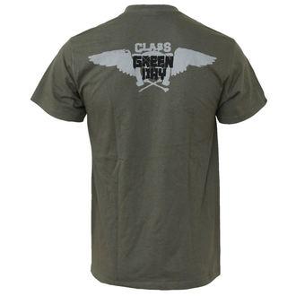 t-shirt metal men's Green Day - Vandals - BRAVADO, BRAVADO, Green Day