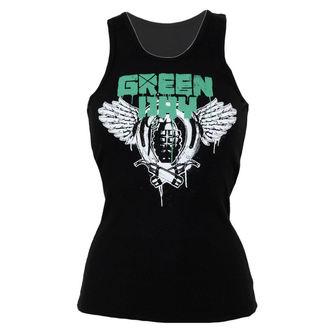 top women Green Day - Grenades - Bravado USA, BRAVADO, Green Day