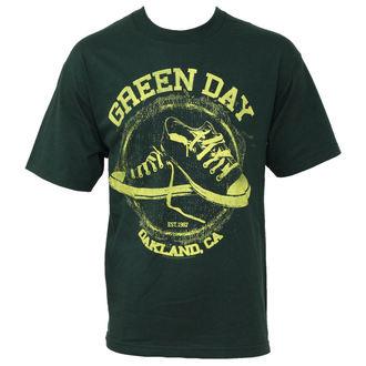 t-shirt metal men's Green Day - All Star - BRAVADO, BRAVADO, Green Day