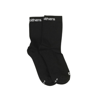 socks Horsefeathers - Delete - BLACK