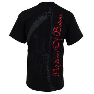 t-shirt metal men's Children of Bodom - Pointing - BRAVADO, BRAVADO, Children of Bodom