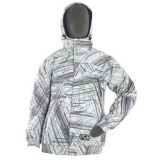 winter jacket women's - Englis 3 - FUNSTORM - Englis 3, FUNSTORM