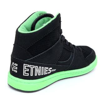 high sneakers children's - Kids Ollie King - ETNIES, ETNIES