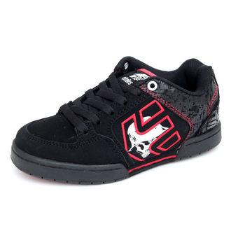 low sneakers children's - Kids Metal Mulisha Charter, METAL MULISHA