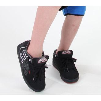 low sneakers children's - Kids Metal Mulisha Fader - METAL MULISHA, METAL MULISHA