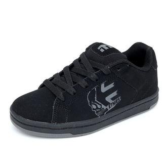 low sneakers children's - Kids Wraith - ETNIES, ETNIES