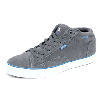 high sneakers men's - Hsu 2 Fusion - EMERICA, EMERICA