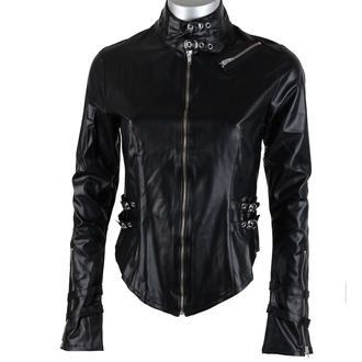 shirt women's (jacket) Black Pistol - Buckle Blouse Sky Black, BLACK PISTOL