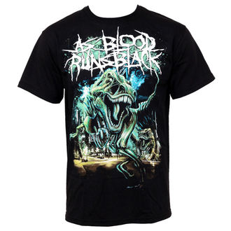 t-shirt metal men's As Blood Runs Black - T-Rex - PLASTIC HEAD, PLASTIC HEAD, As Blood Runs Black
