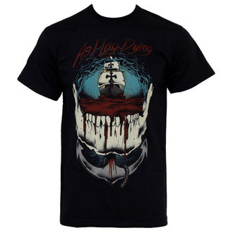 t-shirt metal men's As I Lay Dying - Seajaw - PLASTIC HEAD, PLASTIC HEAD, As I Lay Dying