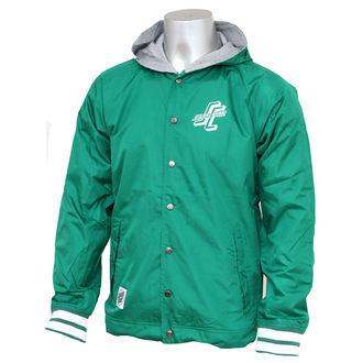 spring/fall jacket men's - Poindexter - SANTA CRUZ, SANTA CRUZ