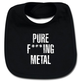 bib Arch Enemy - Pure F *** ing Metal - Metal-Kids, Metal-Kids, Arch Enemy