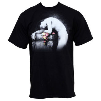 t-shirt metal men's Burzum - Fallen 2 - PLASTIC HEAD, PLASTIC HEAD, Burzum