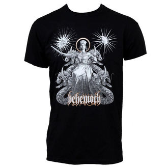 t-shirt metal men's Behemoth - Evangelion - PLASTIC HEAD, PLASTIC HEAD, Behemoth