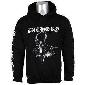 hoodie men's Bathory - Goat - PLASTIC HEAD, PLASTIC HEAD, Bathory