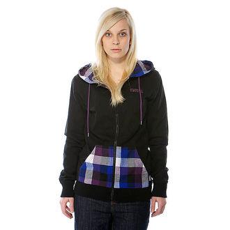hoodie women's - Volta - NUGGET, NUGGET