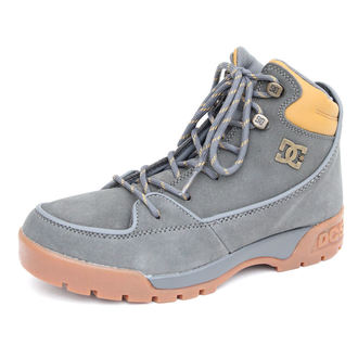 winter boots men's - Rover Wr - DC, DC
