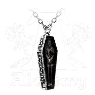 necklace Nosferatu Rest - ALCHEMY GOTHIC - P183
