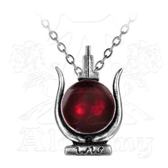 necklace Cult Of Isis - ALCHEMY GOTHIC - P233