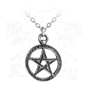 necklace Dante Hex - ALCHEMY GOTHIC