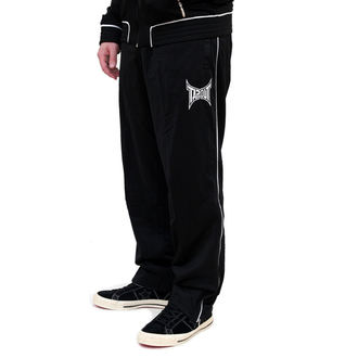 pants (trackpants) men TAPOUT - Logo Zipper - T10405