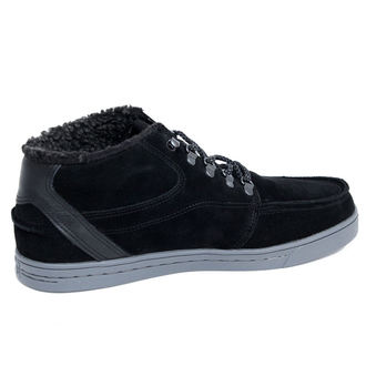 winter boots men's - Relax Mid Wr - DC, DC