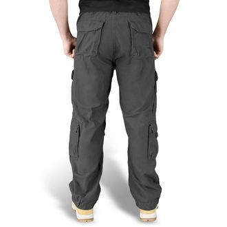 pants SURPLUS - Airborne - BLACK - 05-3598-63