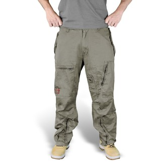 pants SURPLUS - Infantry - OLIV - 05 - 3599 - 01