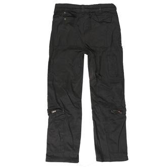pants SURPLUS - Infantry - BLACK - 05-3599-03